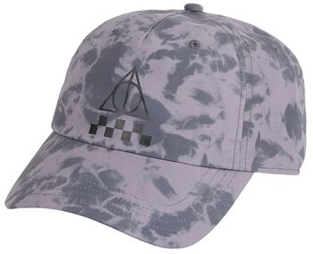 Deathly Hallows Cap Harry Potter