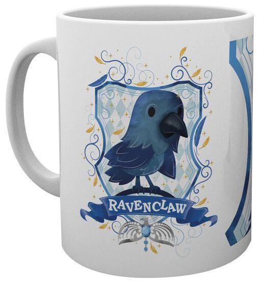 Harry Potter Ravenclaw Tasse multicolor MG3113