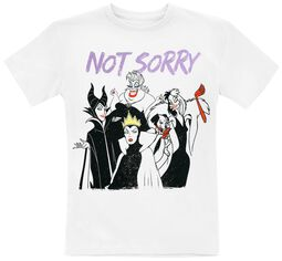 Kids - Not Sorry