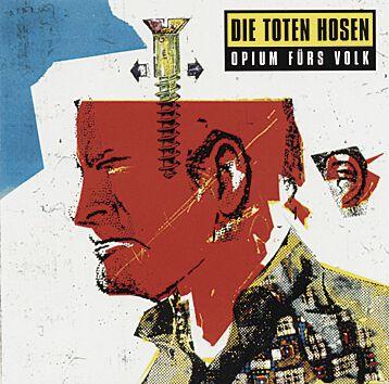 Die Toten Hosen Opium fürs Volk  CD  Standard