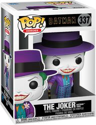 Batman 1989 - The Joker (Chase Edition möglich) Vinyl Figur 337