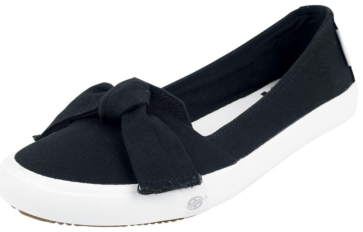 Dockers by Gerli Ballerina Ballerina schwarz 42VE202 710 100