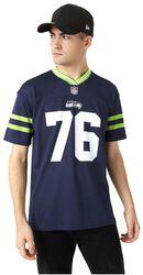 Seattle Seahawks Oversized Tee