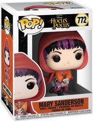 Mary Sanderson Vinyl Figur 772