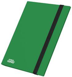 Flexxfolio 360 - 18-Pocket Grün
