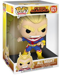 All Might (Life Size) Vinyl Figur 821