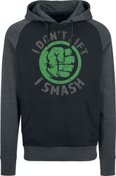 I Don´t Lift, I Smash