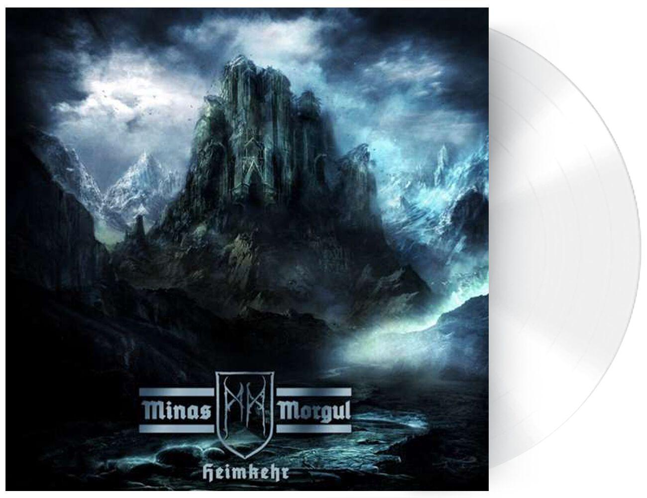 Minas Morgul Heimkehr LP weiß TZ 081LPW