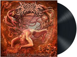 Visceral Disgorge Slithering evisceration