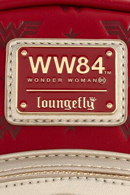 SDCC 2020 - Loungefly - Wonder Woman 84