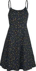 Celestial Stars Dress