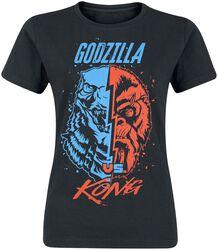 Godzilla & King Kong