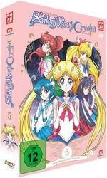 Chrystal - Staffel 3 - Box 5 Vol.1