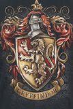 Gryffindor- Hauswappen