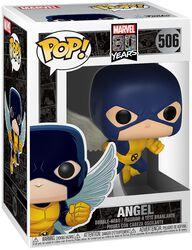80th - Angel - Vinyl Figur 506