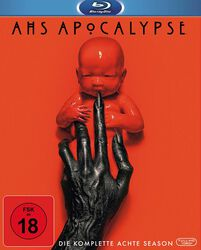 Season 8: Apocalypse