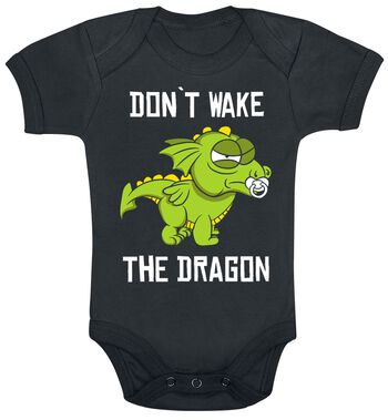 Don't Wake The Dragon