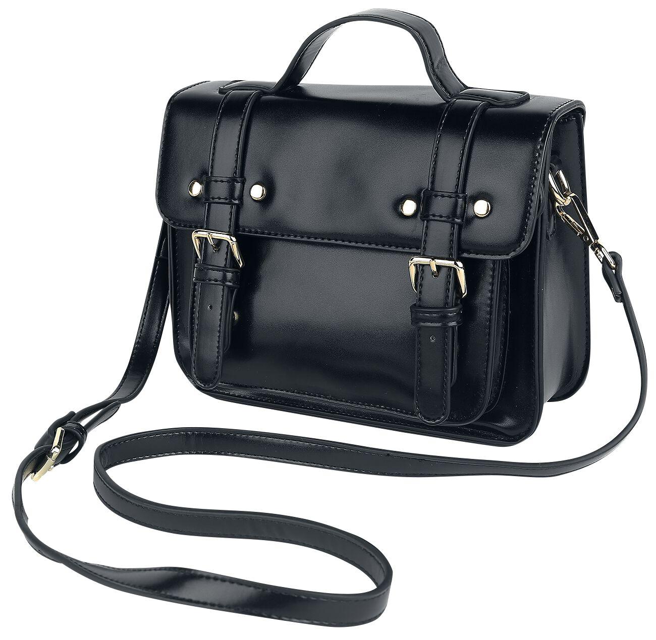 Handtaschen für Frauen - Dancing Days Galatee Handtasche schwarz  - Onlineshop EMP