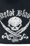 Pirate Logo Wooly