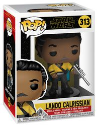 Episode 9 - Der Aufstieg Skywalkers - Lando Calrissian Vinyl Figure 313