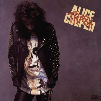 Alice Cooper  Trash  CD  Standard