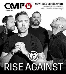 EMP Magazin Ausgabe Music unisex 02 2021
