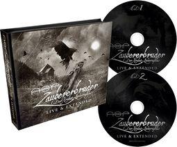 Zauberbruder live & extended