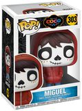 Miguel (Chase Edition möglich) Vinyl Figure 303