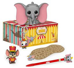 Dumbo - Disney Treasure Collectors Box