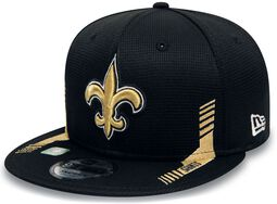 NFL - 9FIFTY New Orleans Saints Sideline Home