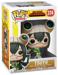 Tsuyu Vinyl Figure 374