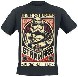 Episode 7 - Das Erwachen der Macht - Crush The Resistance Stormtrooper