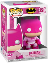 Batman (Breast Cancer Awareness) Vinyl Figur 351