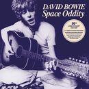 Space oddity (50th Anniversary EP)