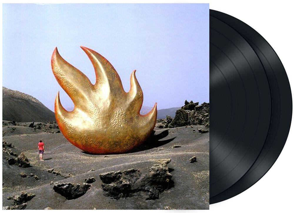 Image of Audioslave Audioslave 2-LP Standard