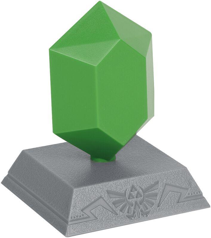 Grüner Rubin