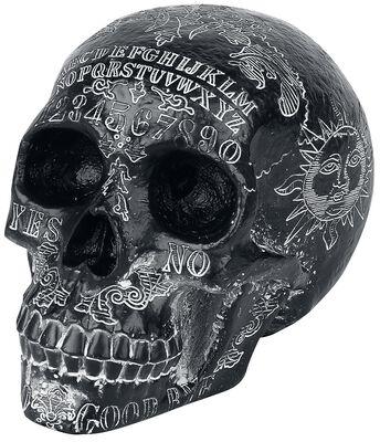 Dark Spirits Skull