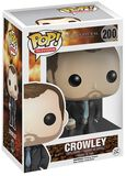Crowley Vinyl Figures 200