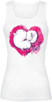 2 - Gidget - Love Fluff