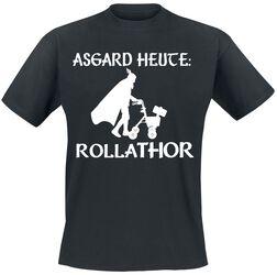 Asgard Heute: Rollathor