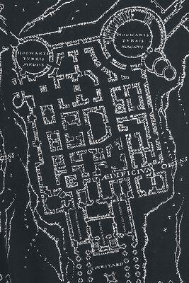 Karte des Rumtreibers