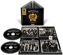 Everything louder forever - The very best of Motörhead