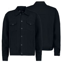 Men´s Shirt Jacket