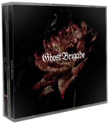 Image of Ghost Brigade MMV-MMXX 4-CD Standard
