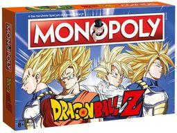 Z - Monopoly