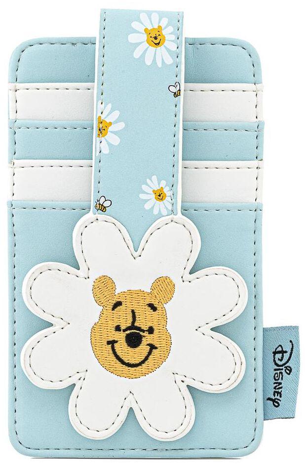 Winnie The Pooh - Loungefly - Daisy - Karten-Etui - multicolor