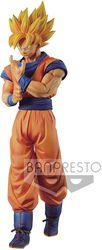 Z - Super Saiyan Son Goku - Solid Edge Works