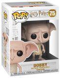 Dobby Vinyl Figure 75