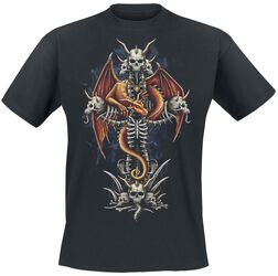 Dragons Cross