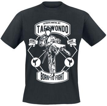 Taekwondo - Born To Fight